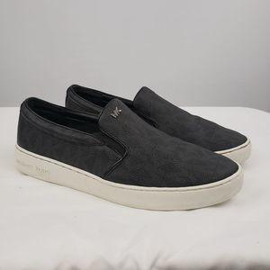 MICHAEL Michael Kors Slip On Sneakers Size 9.5